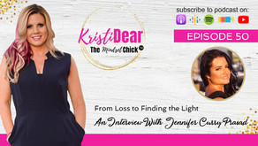 Jennifer Curry Prasad: From Loss to Finding the Light