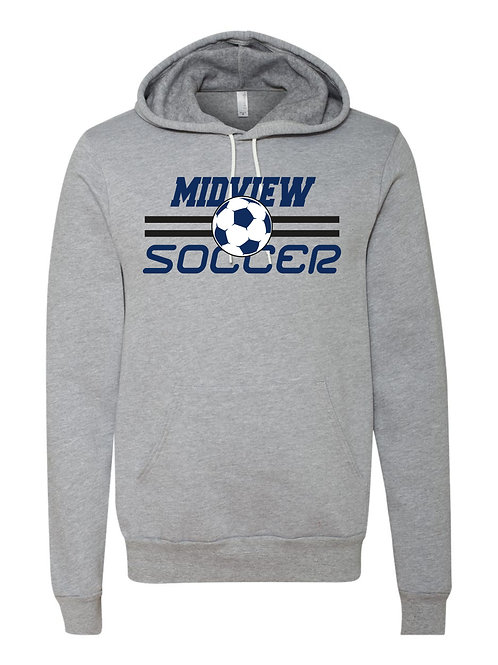 MSL Soft Youth Hoodie