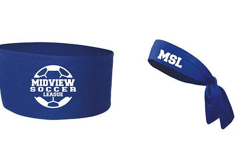 MSL Headbands