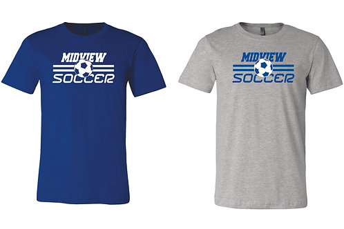 MSL T-Shirts Adult & Youth