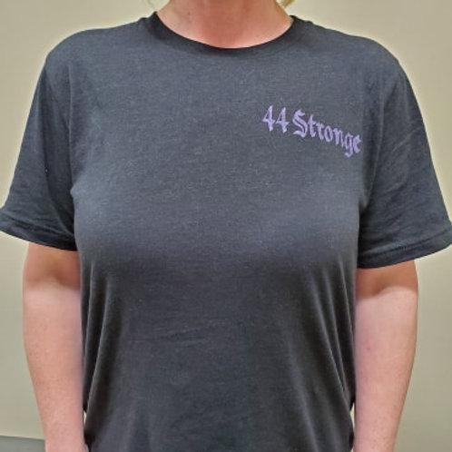 44Stronger Unisex T-Shirt