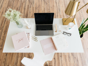 Working from Home: Making the Adjustment Easier