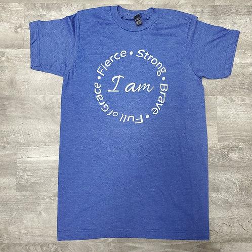 I AM T Shirt