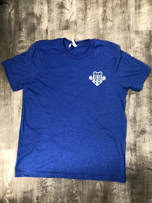 15:13 Proud T-Shirt