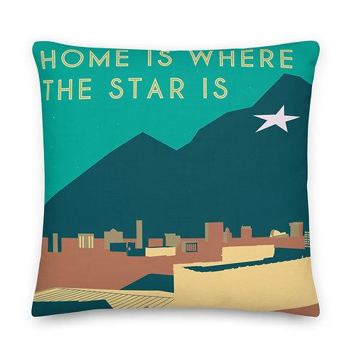 Home Premium Pillow