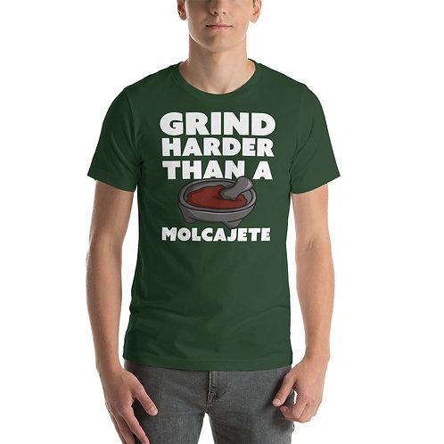 Grind Like a Molcajete