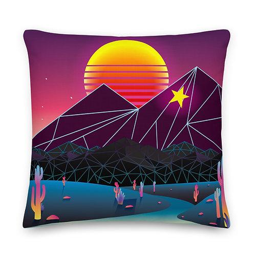 80s Premium Pillow