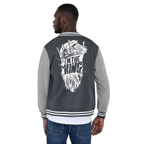 King Letterman Jacket