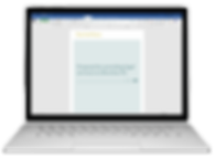 PitchPerfect opens in the Microsoft Office toolbar