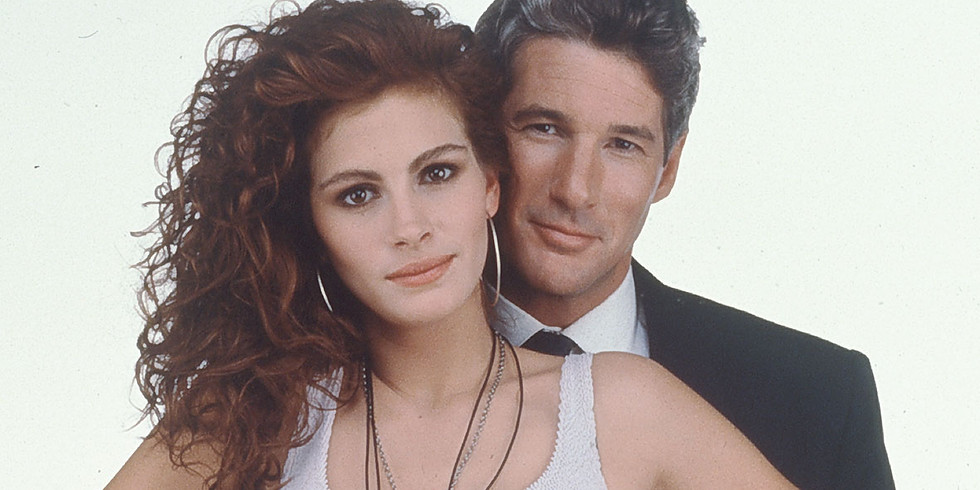 Dinner and a Movie: Pretty Woman