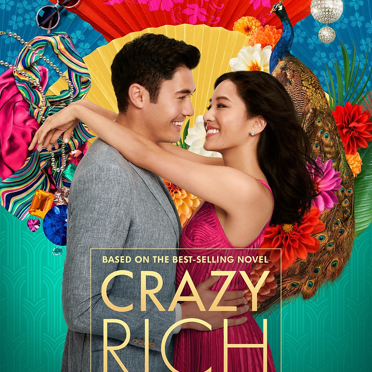 Dinner and a Movie: Crazy Rich Asians
