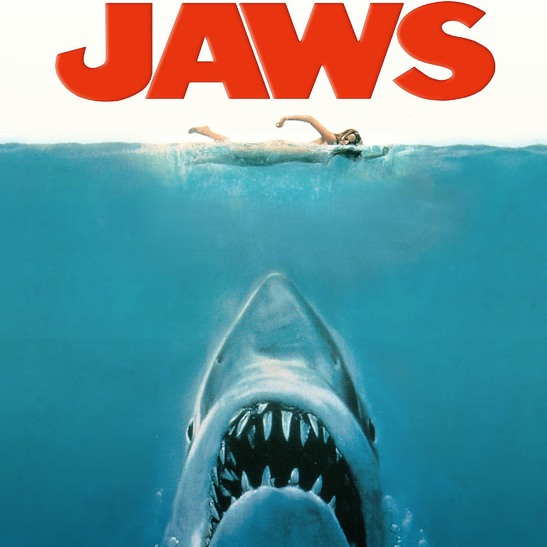Dinner and a Movie: Jaws