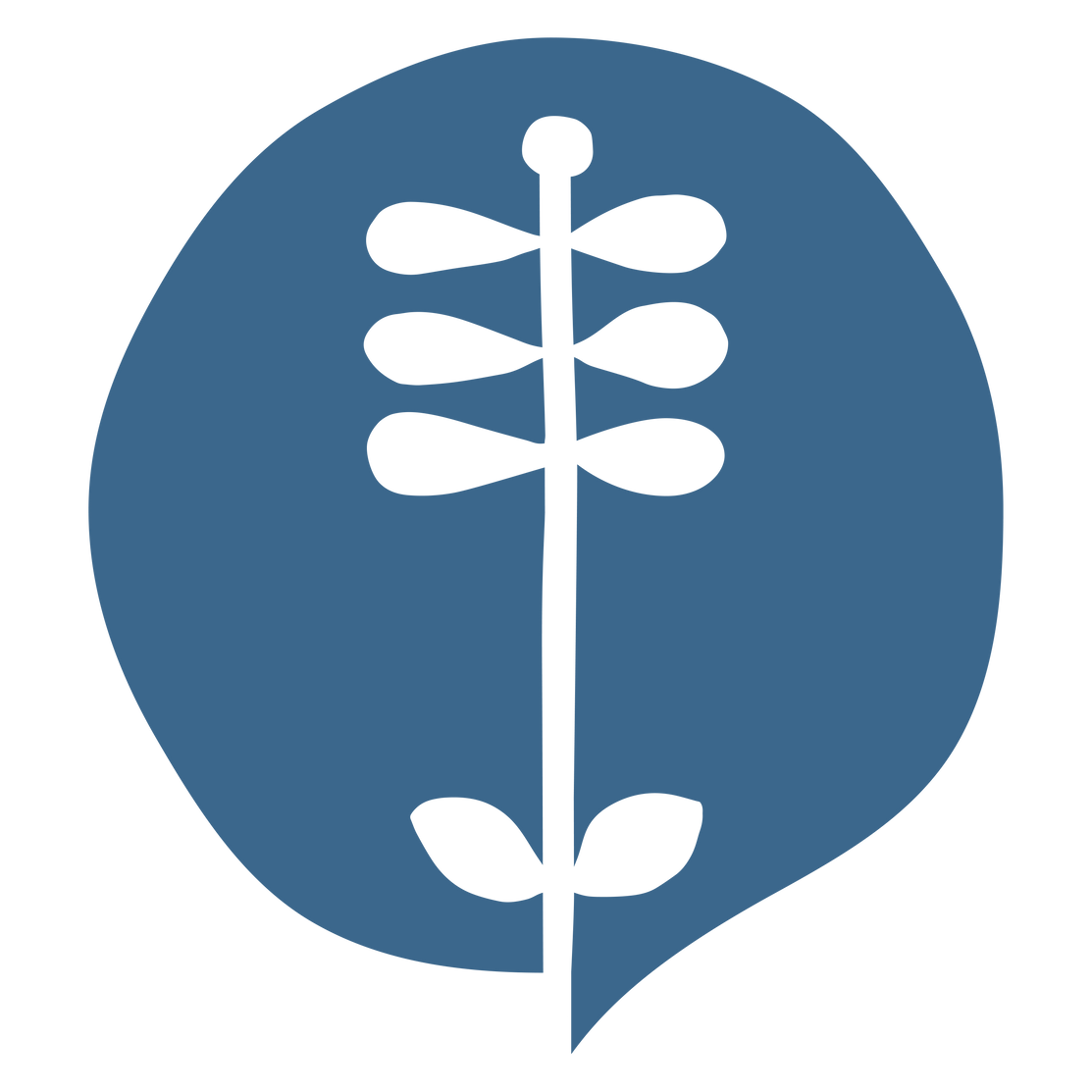 K. Hackl Logo blue icon_K. Hackl Icon Bl