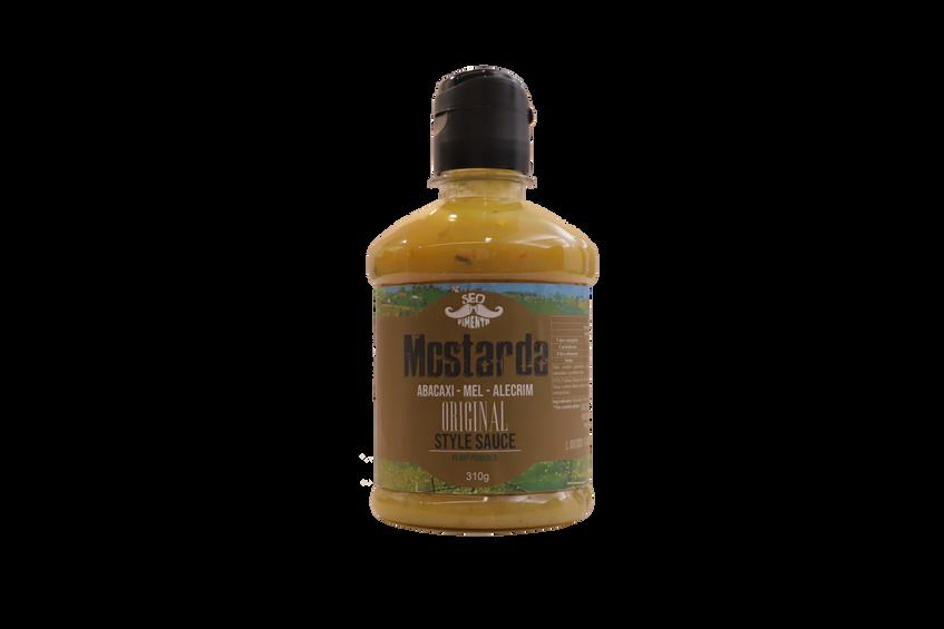 Mostarda Natural