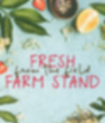 000329 - 01 - Stonefield - Farm Stand at