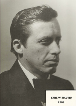 1981 Earl W. Rautio