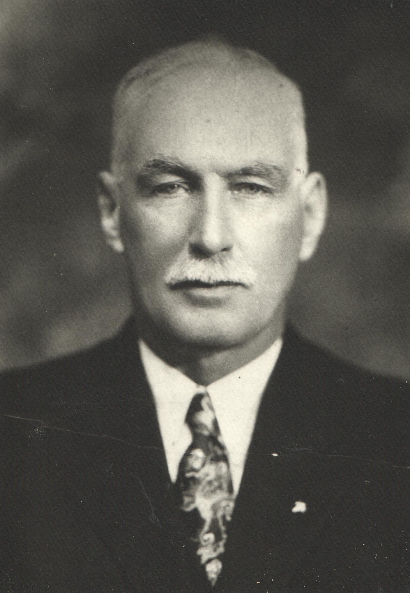 1935 W. Trebilcock
