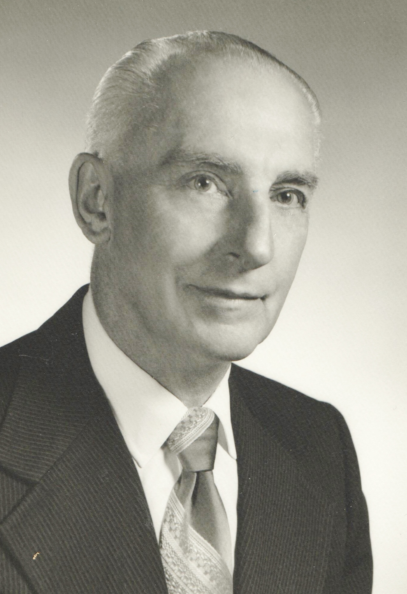 1958 Raymond T. Benny