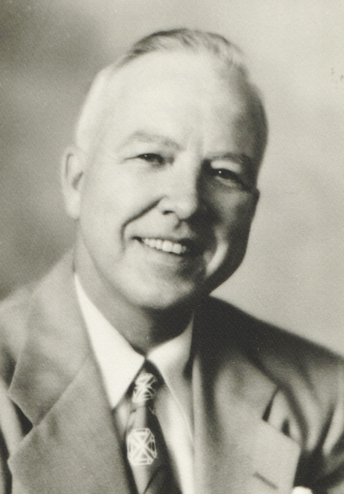 1950 William P. Uren
