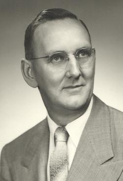 1955 John E. Franks