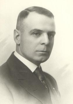 1921 L. E. Johnson