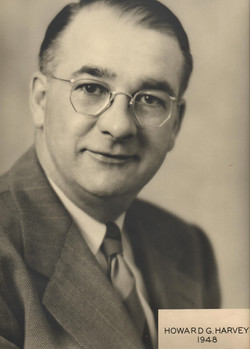 1948 Howard G. Harvey