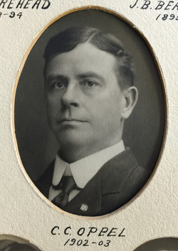 1902-1903 C.C. Oppel
