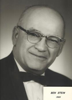 1969 Ben Stein