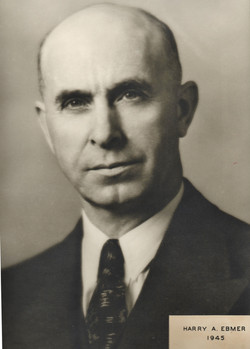 1945 Harry A. Ebmer