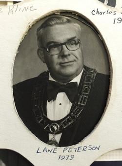 1979 Lane Peterson