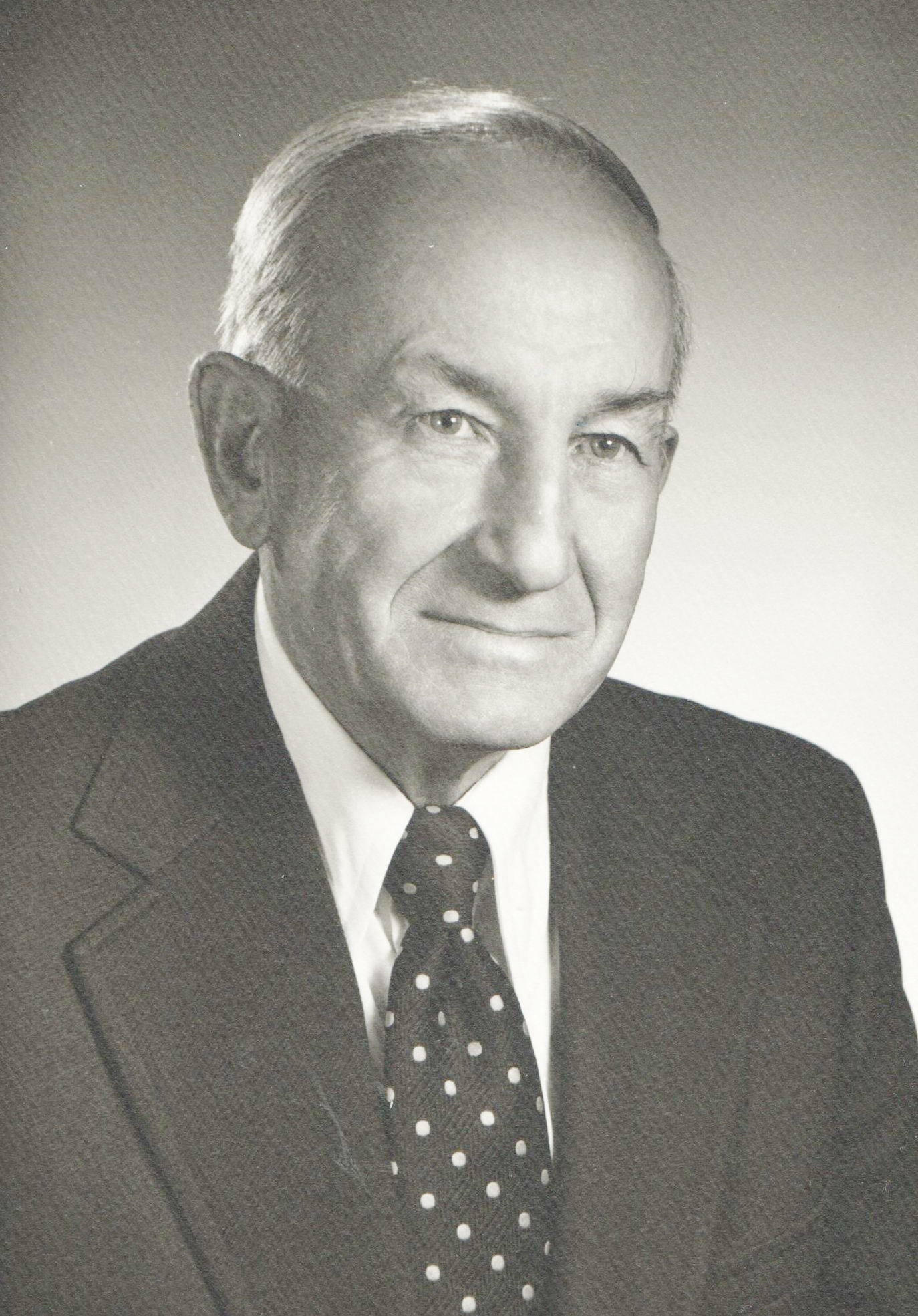 1974 Theodore A Hill