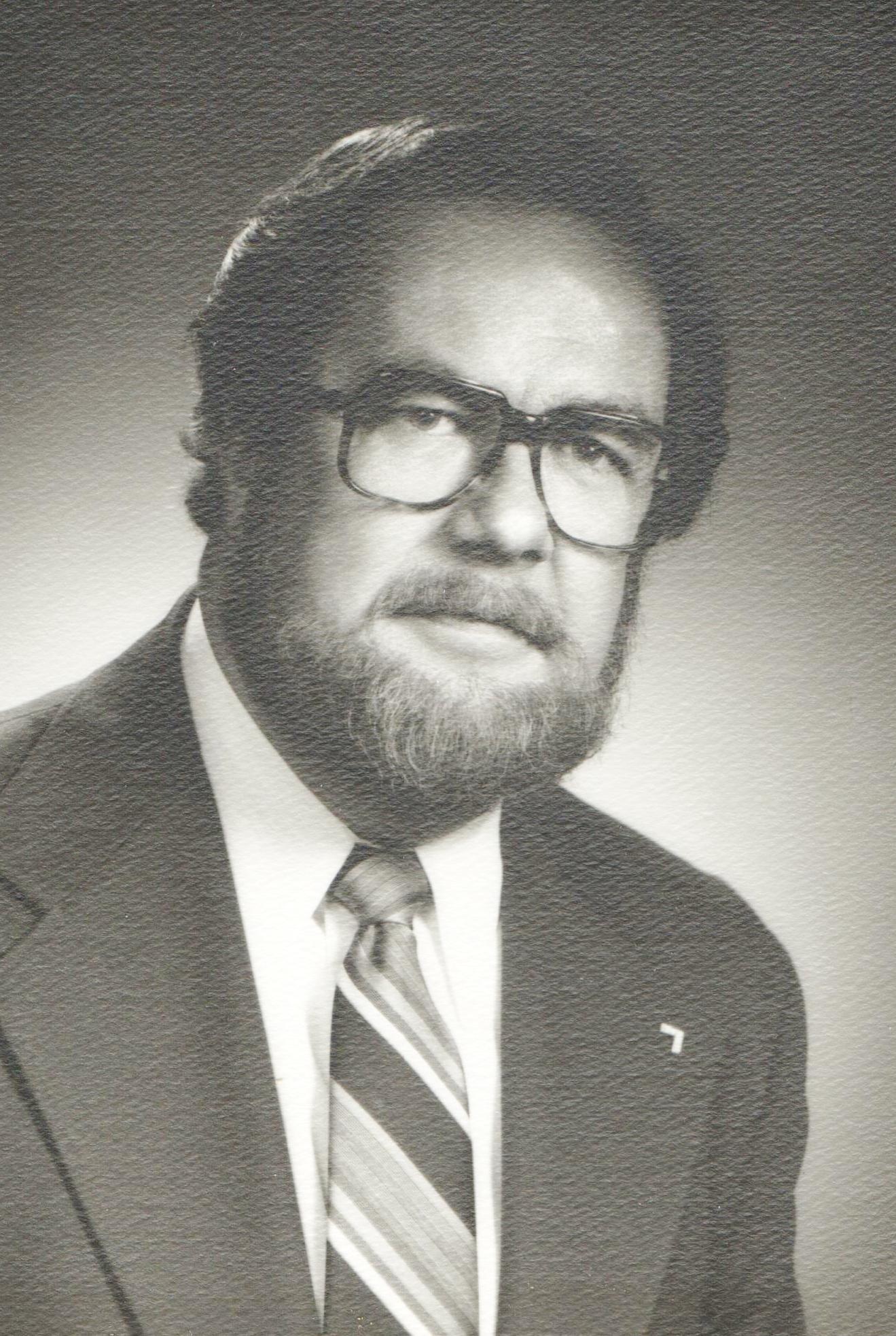 1980 James M Bedard