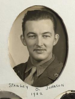 1962 Stanley O. Johnson