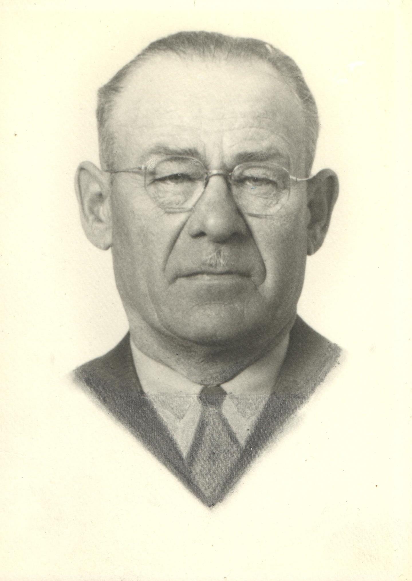 1929 C. J. Johnson