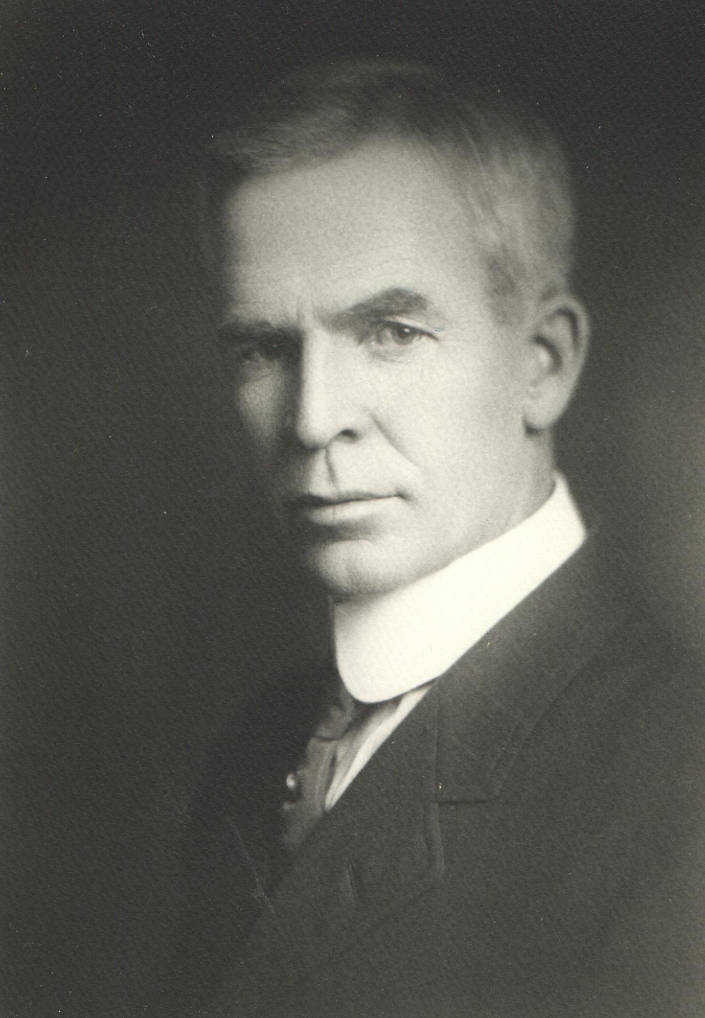 1908 J. C. Poole
