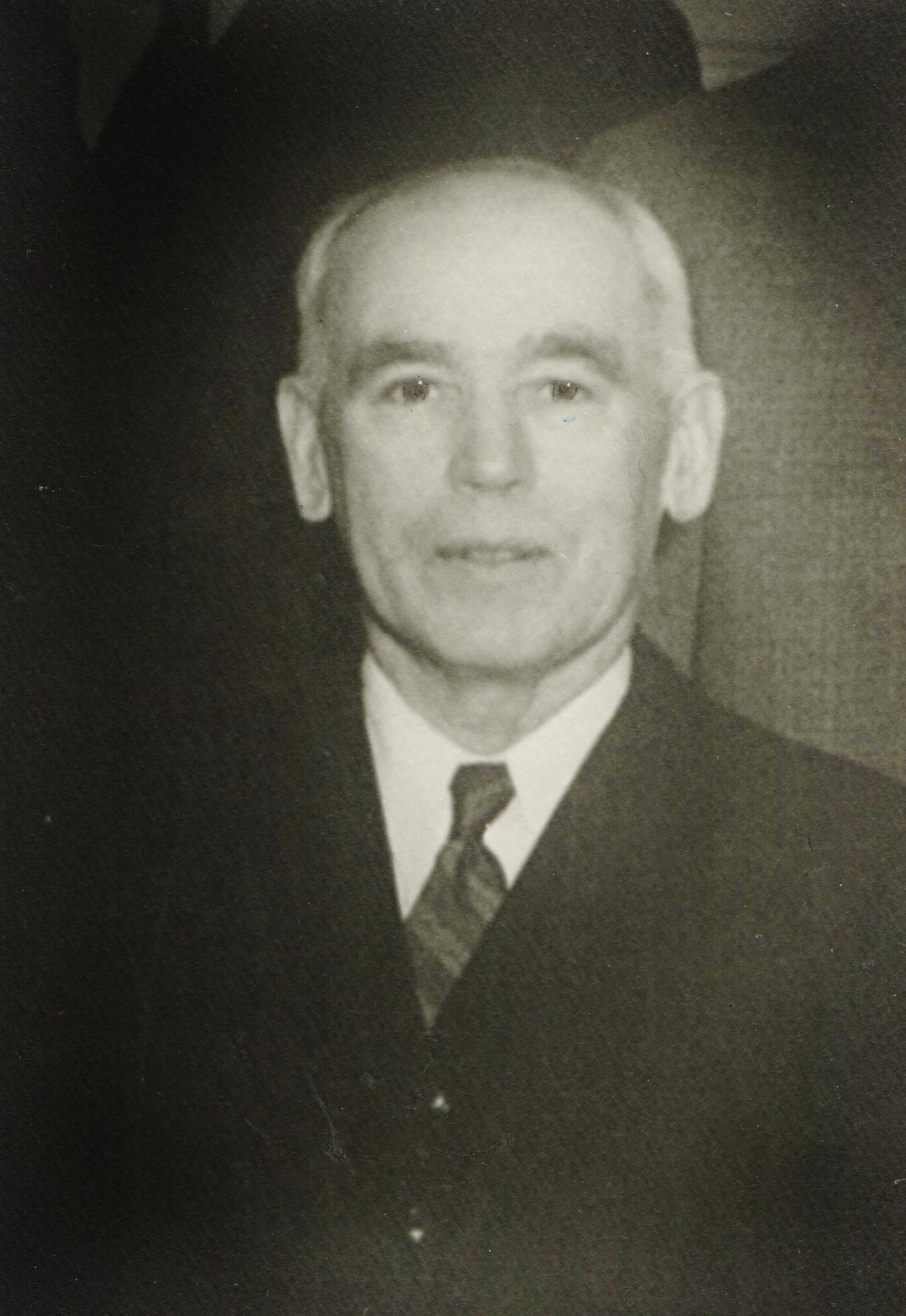 1922 H. T. Hart