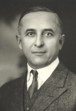 1920 E. A. Voss