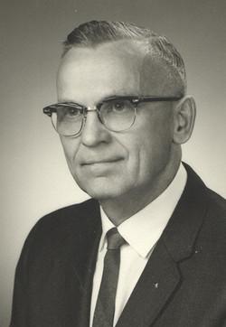 1965 Edward R. Larson