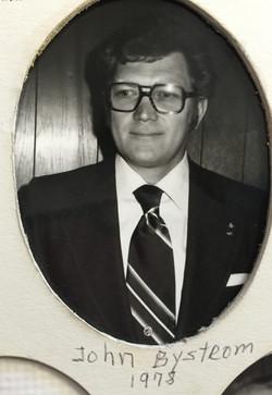 1978 John Bystrom