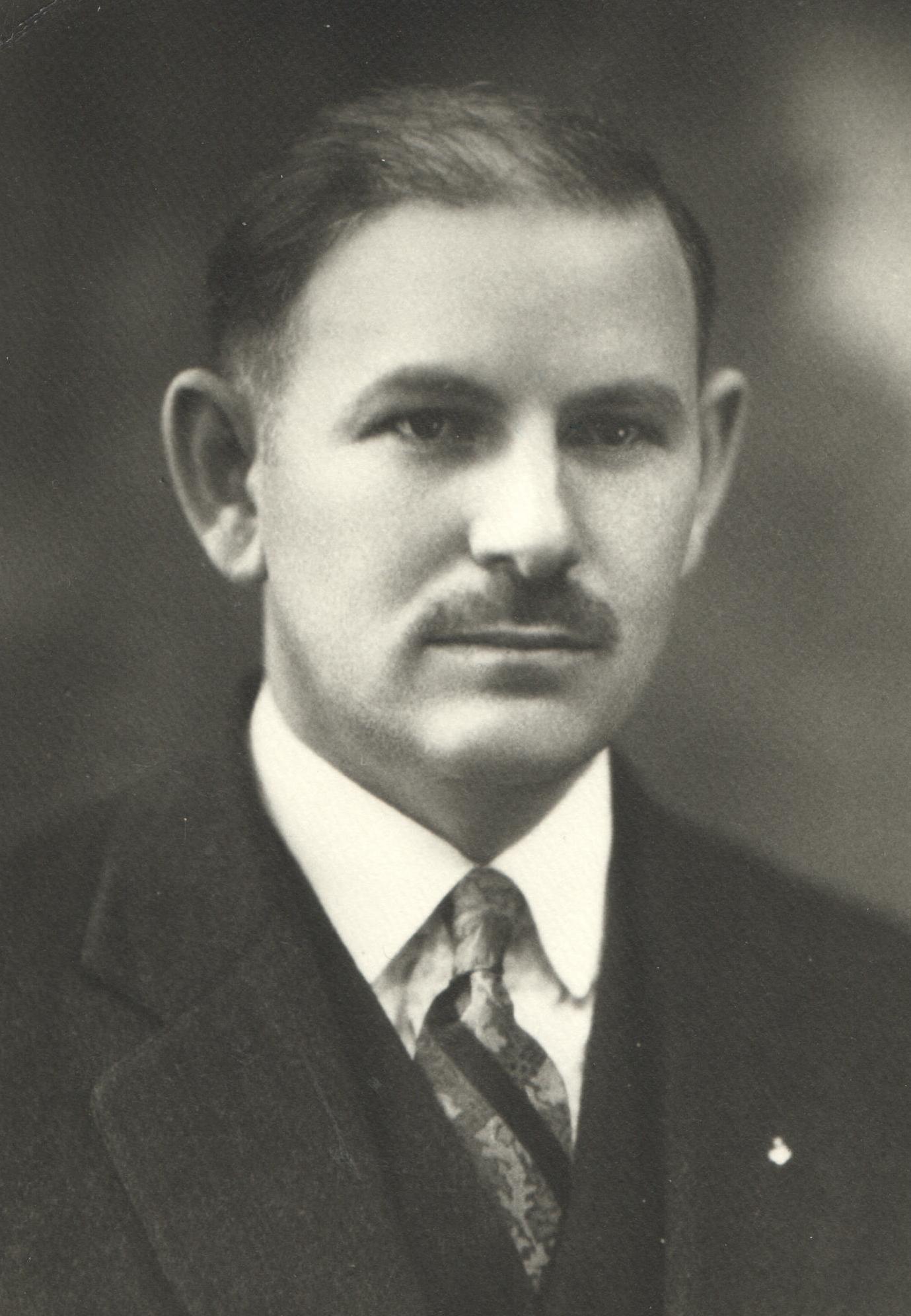 1924 A. A. Trost