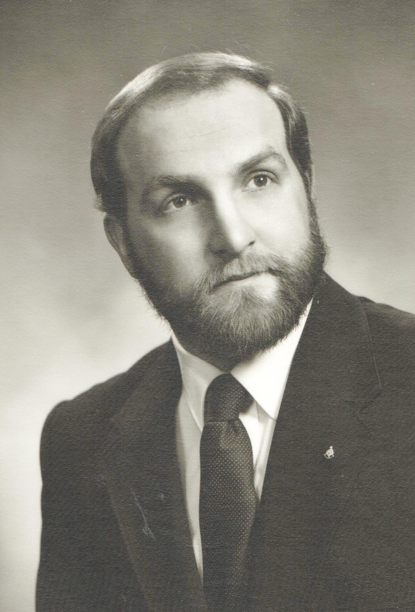 1984 & 1985 Kerry E Roen