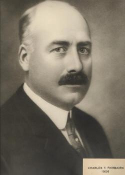 1906 Charles T. Fairbairn