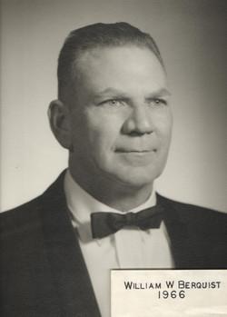 1966 William W. Berquist