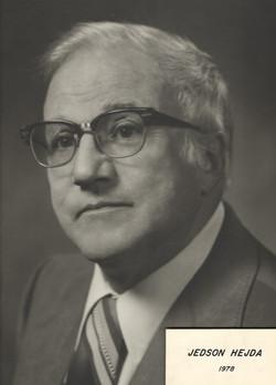1978 Jedson Hejda