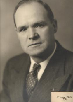 1942 William Prin