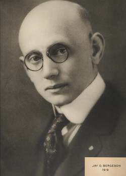 1919 Jay O. Bergeson