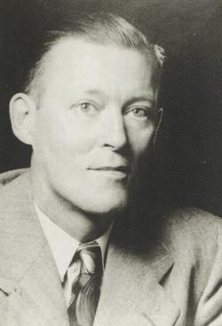 1944 J. A. Johnson