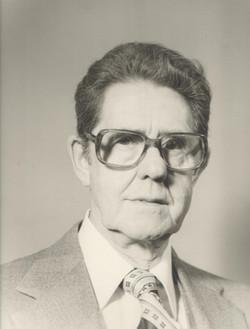 1973 Kermit W. Bursch