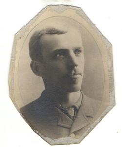 1891-1892 W.N. Shephard