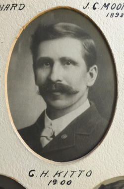 1900 G.H. Kitto
